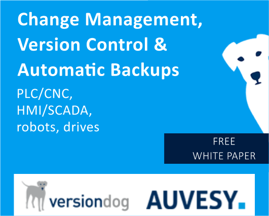 Datenmanagement - AUVESY